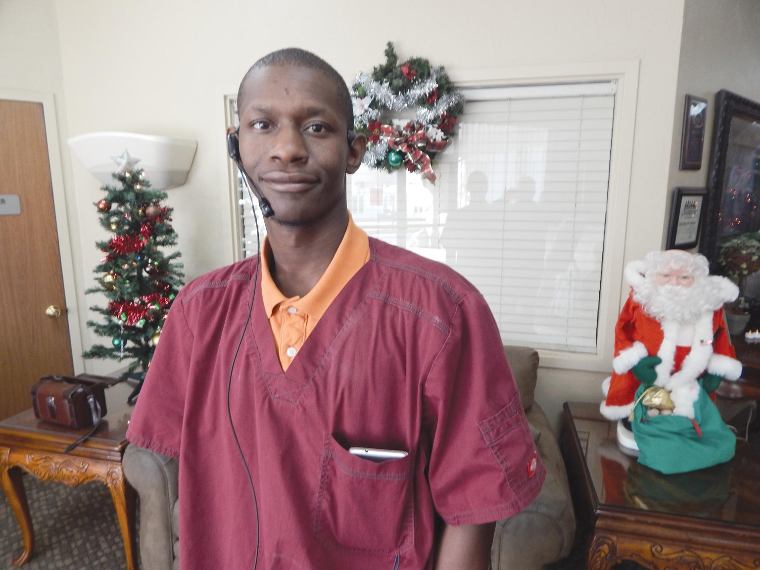 Careers In Nursing High Standards Of Care Oklahoma Nursing Times