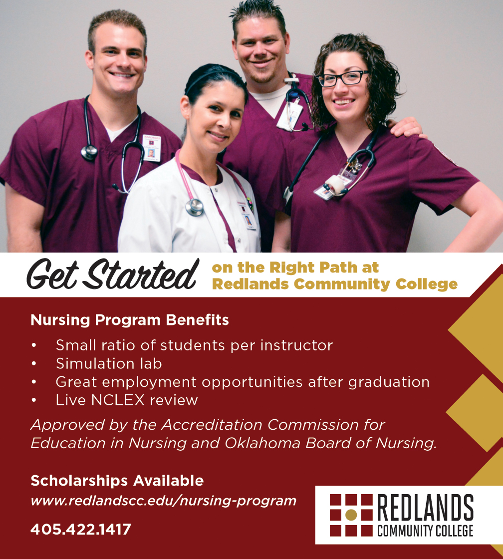 ARCHIVES | Oklahoma Nursing Times | Page 11