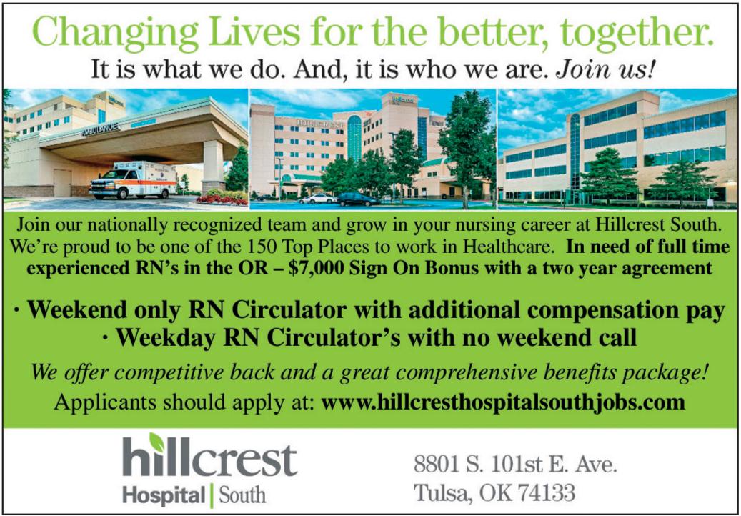 10/09/17 | Oklahoma Nursing Times