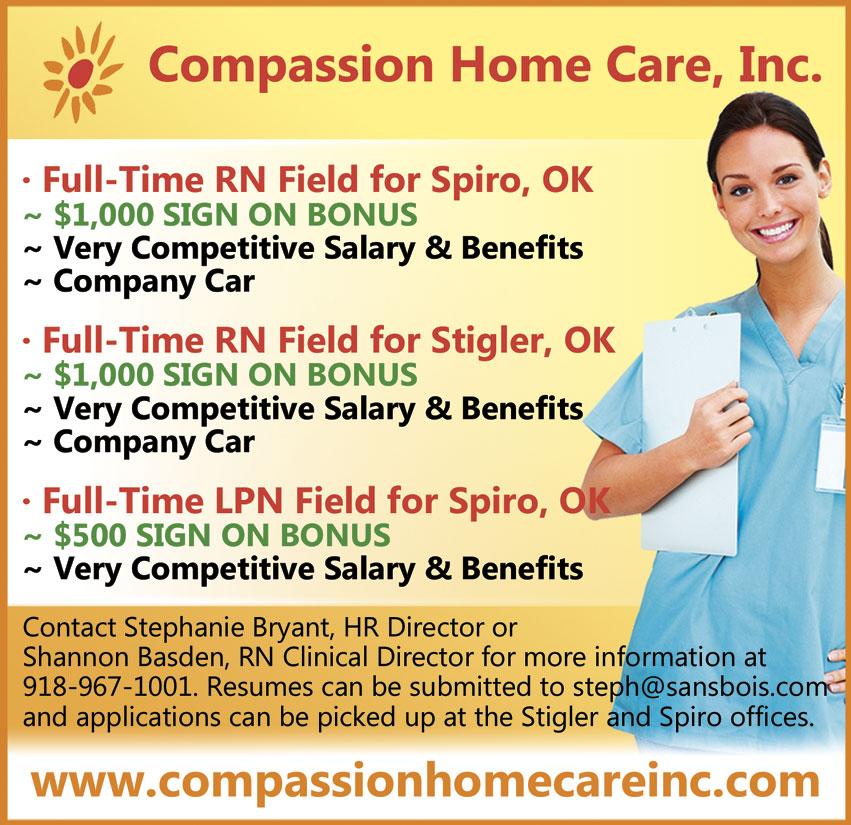 ARCHIVES | Oklahoma Nursing Times | Page 79