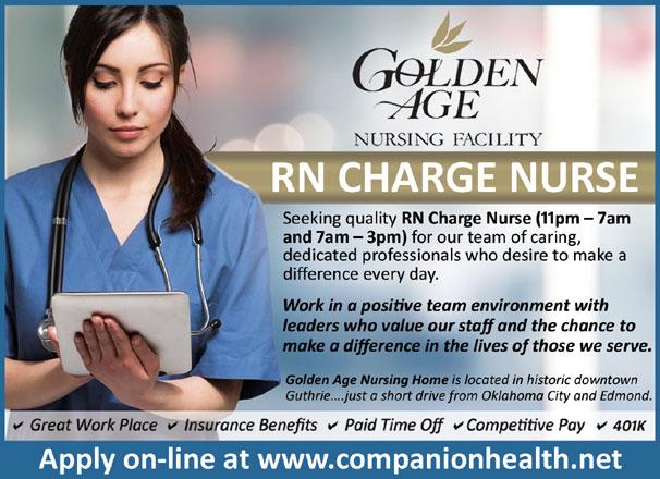 Nurse Talk To Me Nursing Is Oklahoma S Nursing Times