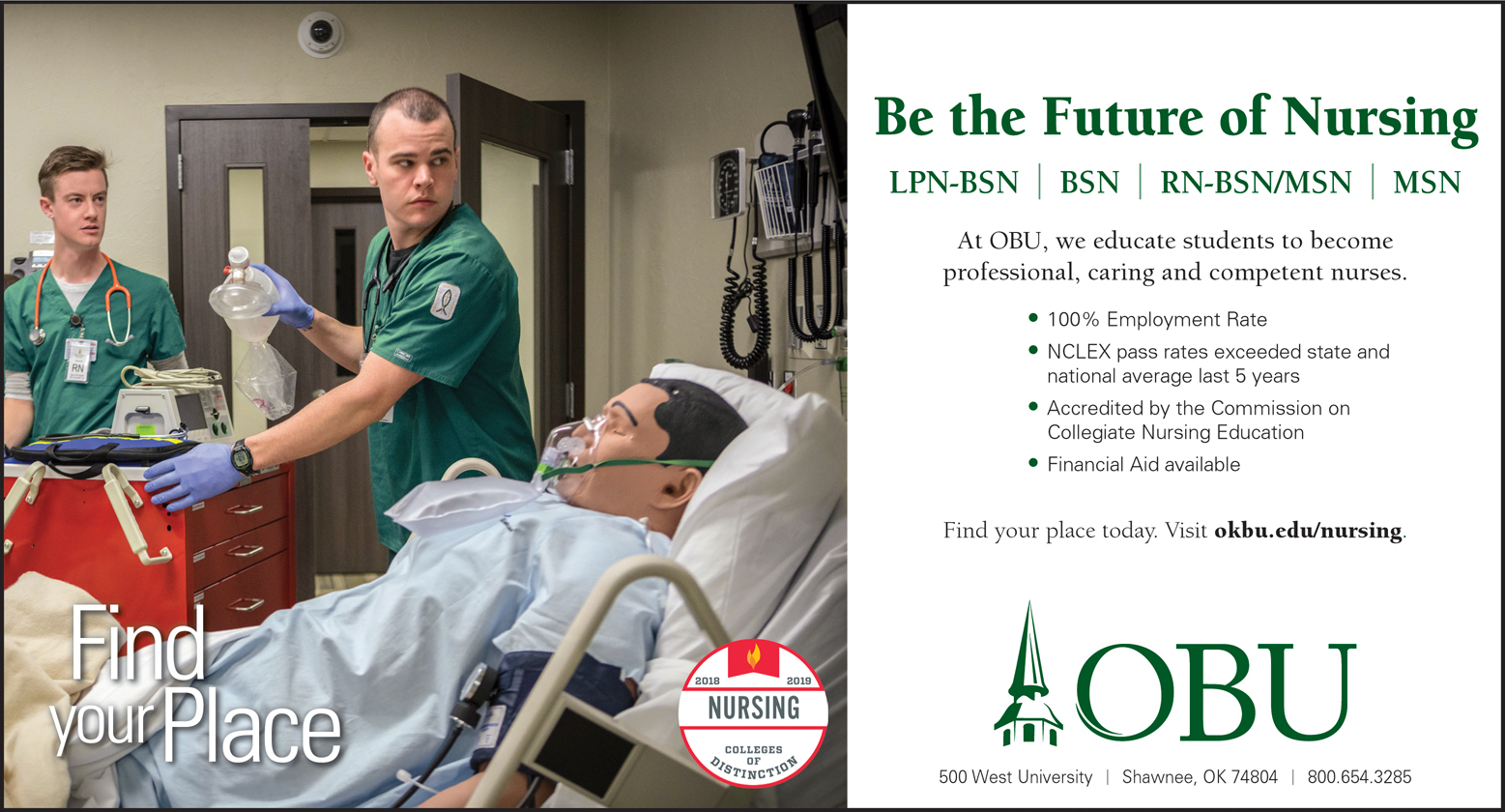 ARCHIVES   Oklahoma Nursing Times   Page 12